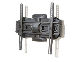 TV Mount Wall Bracket Full Motion Tilt & Swivel Slim For 32 - 60 Inch TV Screens - ATVB862MA