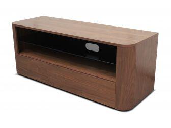 Walnut TV Cabinet Hugo