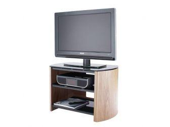 Light Oak Wooden Tv Cabinet FW750-LO/B