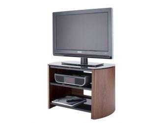 Walnut Wooden Tv Cabinet FW750-W/B