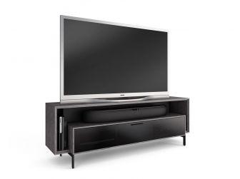 Graphite TV Cabinet - CAVO-8167-GR