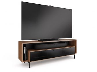 Natural Walnut TV Cabinet - CAVO-8167-NW