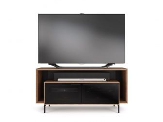 Natural Walnut TV Cabinet - CAVO-8168-NW