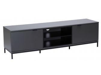 Charcoal TV Cabinet Chaplin 1600