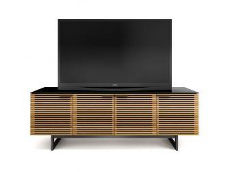 White Oak TV Cabinet - CORRIDOR-8179-WO