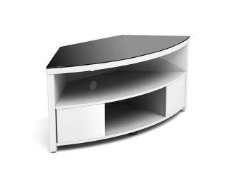 Corner White Tv Cabinet IMP900-GW