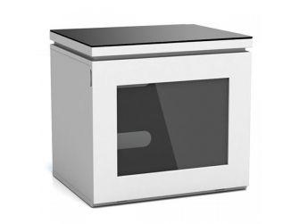 White Tv Cabinet REF550-GW
