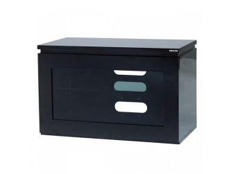 Black 800mm Tv Cabinet REF800-GB
