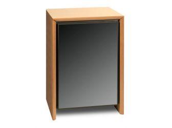 Tv / Hifi Cabinet Cherry Wood Cabinet BARCELONA-317
