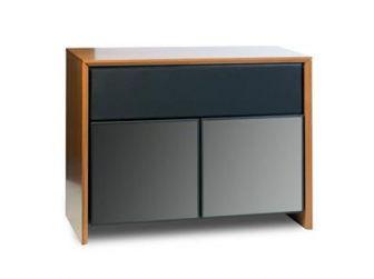 Cherry Wood Tv Cabinet BARCELONA-329