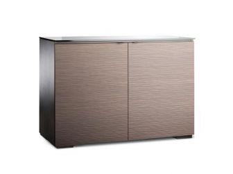 Wenge Wood TV Cabinet BERLIN-323