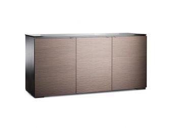 Wenge Wood TV Cabinet BERLIN-337