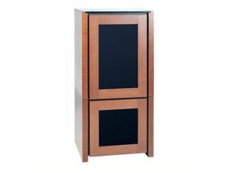 Tv / Hifi Cabinet Cherry Wood Cabinet CORSICA-517