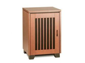 Tv / Hifi Cabinet Cherry Wood Cabinet SONOMA-317