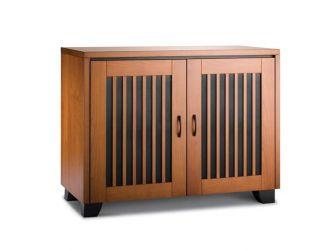 Cherry Wood Tv Cabinet SONOMA-329