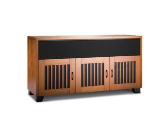 Cherry Wood Tv Cabinet SONOMA-339