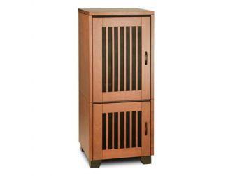 Tv / Hifi Cabinet Cherry Wood Cabinet SONOMA-517
