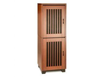 Hifi Cabinet Cherry Wood Cabinet SONOMA-617