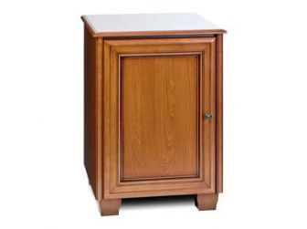 Tv / Hifi Cabinet Cherry Wood Cabinet VENICE-317