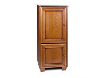 Tv / Hifi Cabinet Cherry Wood Cabinet VENICE-517