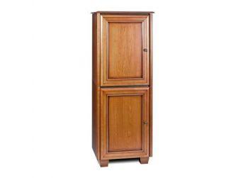 Hifi Cabinet Cherry Wood Cabinet VENICE-617