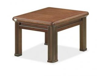 Small Square Coffee Table Or Side Table HER-COF-KQ3YD