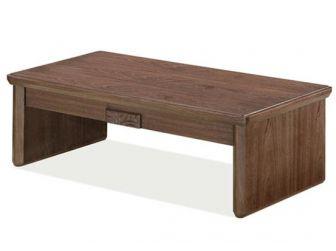 Executive Coffee Table Rectangular Shape HER-COF-KQ6HC