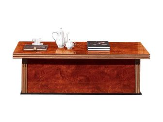 Rectangle High Lacquer Coffee Table BEE-F16831