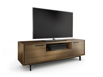 Natural Walnut TV Cabinet - SIGNAL-8329-NW