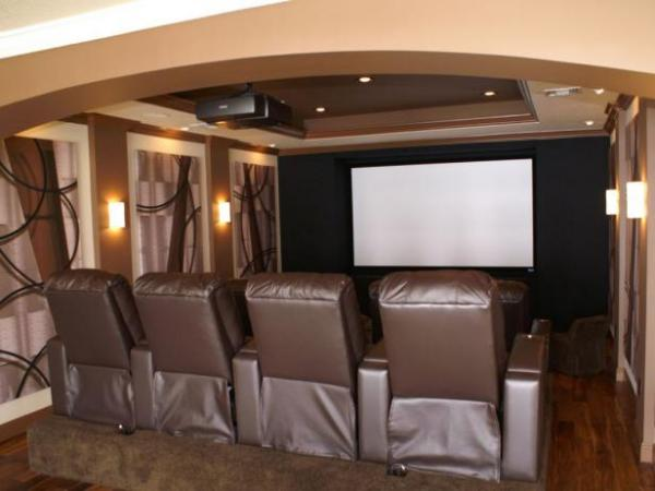 5 Tips and Tricks for Planning Your Home Theatre Project