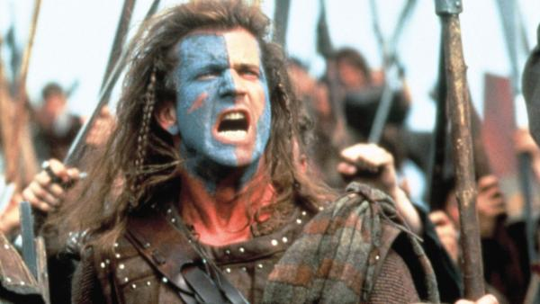 Top 7 Historically Inaccurate Films