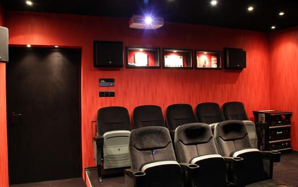 The Facts about Home Theatre Projector Systems