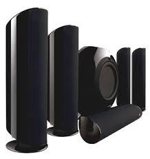 Some Thoughts on Wireless Speaker Systems