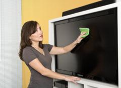 How To Clean Your Home Theatre System