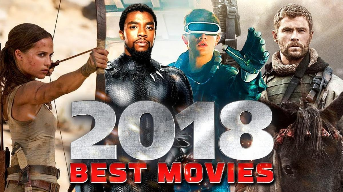 8 Most Anticipated Films of 2018