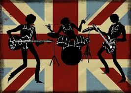 The Beatles, the Stones and the Birth of British Rock n' Roll