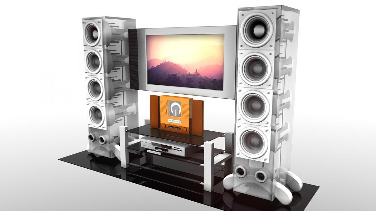 Here's How to Improve the Sound on Your TV