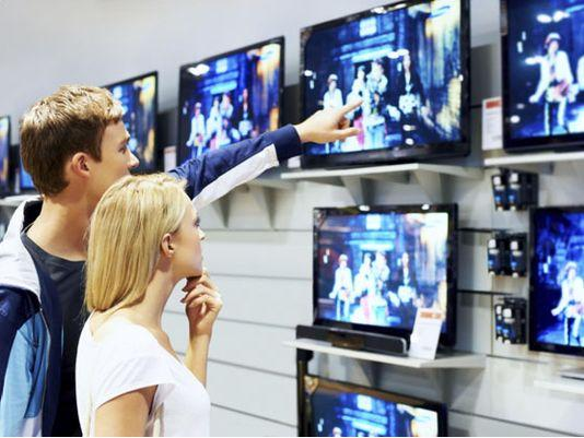 10 Quick Tips For Buying A Brand New TV