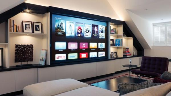Why Style is Important to your Home Cinema Setup