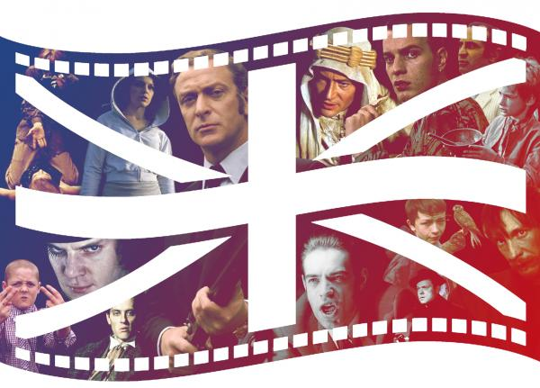 Best British Films of All Time