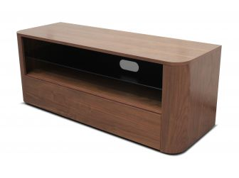 Walnut TV Cabinet Hugo