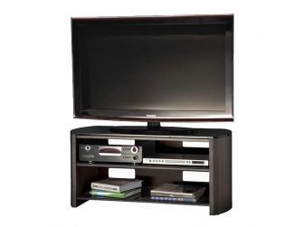 Black Wooden Tv Cabinet FW1100-BV/B