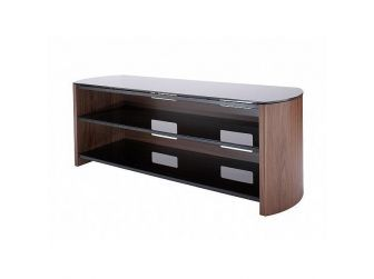 Walnut Wooden Tv Cabinet FW1100-W/B