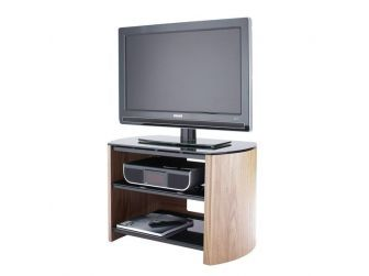 Light Oak Wooden Tv Cabinet FW750-LO/B