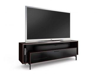 Espresso Oak TV Cabinet - CAVO-8167-EO