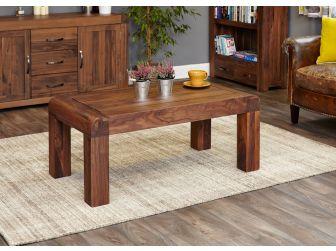 Walnut Coffee Table CDR08B