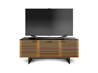 White Oak TV Cabinet - CORRIDOR-8177-WO