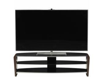 Francium Walnut 1400 TV Stand