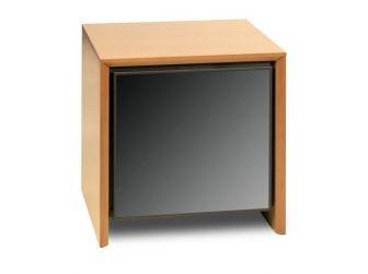 Tv / Hifi Cabinet Cherry Wood Cabinet BARCELONA-217