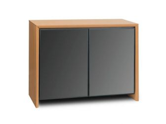 Cherry Wood Tv Cabinet BARCELONA-323